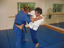 Grappling JiuJitsu Judo Sambo LeBell GOKOR Santos MMA