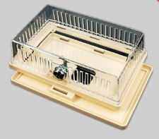 Diversitech 585-TG6 Thermostat Protector Security Guard Clear Case Lock & Key