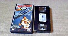 JET PILOT CIC UK PAL VHS PRE-CERT VIDEO 1986 John Wayne Janet Leigh