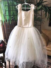 Beate Size 5 Child's Bridesmaids Dress