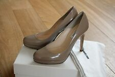 L.K. Bennett 100% Leather Court Stiletto Shoes for Women