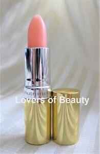 Nutrimetics Nutri Rich Intensive Lip Treatment SPF18 Clear Sealed *Free Shipping