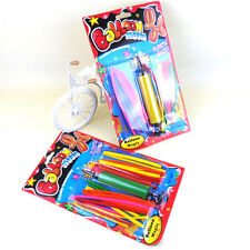 New 18pcs Modelling Balloon Pump Kit Sets For Party Wedding Prom Crafts Decor