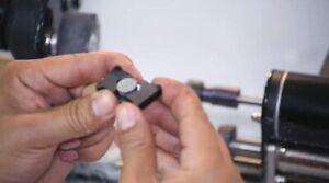 Spark4cue universal Pool cue repair and maintenance lathe
