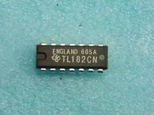 ci TL 182 CN ic TL182CN DIP14 Analogico Switch da Texas Strumentazione pla028