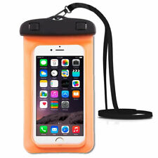 Floating Swimming Underwater Waterproof Dry Bag Pouch Case Cover For Cell Phone