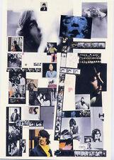 Richard Hamilton•The Beatles 1968•Intimate Photo Snapshot Art Collage Postcard