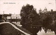 High Wycombe. Pann Mill by Valentine's # 79591.