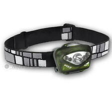 PRINCETON TEC VIZZ GREEN HEAD TORCH LED ULTRA BRIGHT