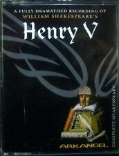 2ermc William Shakespeare's - Henry V, Arkangel