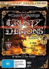 The Chaotic Chronicles Of The Crusty Demons Of Dirt (DVD, 2006)