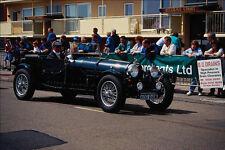 652053 Black Replica Bugatti A4 Photo Print