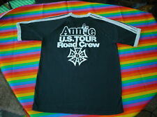 VINTAGE ANNIE THE MUSICAL CONCERT TEE SHIRT 1982 NICE