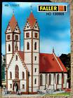 FALLER Ho 130905 Stadkirche # New Original Packaging #