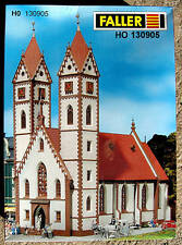 Faller Ho 130905 Stadkirche #New Original Packaging