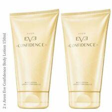 2 x Avon Eve Confidence Body Lotion / Fragrance Perfumed 150ml