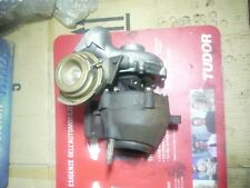 Turbo turbocompressore BMW X3 E83 2002-2005 150cv-110KW 320D E46 150CV-110KW
