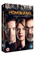 Homeland - Season 1-3 [DVD] [2011] BOXSET, **BRAND NEW SEALED**