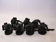 7 Ork Heavy Weapons Warhammer 40,000 40k GW