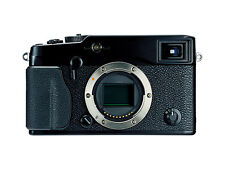 Fully Boxed Xpro1 Fujifilm X-pro1 Digital Camera Body Only Extreme 16gb Card