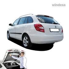 Sonniboy Auto Sonnenschutz Skoda Fabia II Kombi