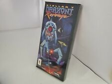 MINT Condition NEW Factory Sealed Stellar 7 Draxon's Revenge Game for 3DO   P1