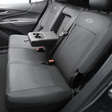 2018 Chevrolet Equinox  Rear Seat Complete Protective Black Cover 84071414 OEM