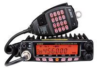 ALINCO DR-438-H Mobilfunkgerät UHF 70cm Amateurfunk - NEU & OVP