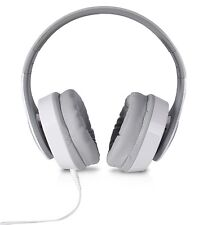 TDK T62122 ST560S Over Ear Headphones for Smartphone White
