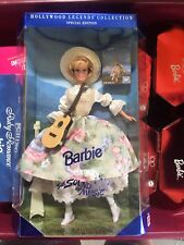 Barbie The Sound of Music