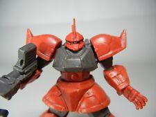 Gundam Gashapon S.O.G 1/300 Series MS-14B Jony Raiden's Custom Gelgoog  Figure