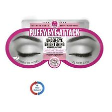 Soap & And Glory Mask Force Puffy Eye Attack - Under Eye Brightening 3g