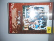 THE WALTONS THE COMPLETE SEASON 1 DVD SET