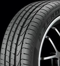 Pirelli P Zero Run Flat 245/40-18  Tire (Set of 2)