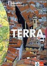 TERRA Erdkunde für Niedersachsen - Ausgabe für Gymnasien / Schülerbuch 5./6.
