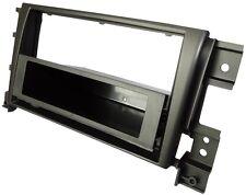 Adaptateur Autoradio Façade Cadre 1DIN 2DIN pour Suzuki Grand Vitara Escudo 2005