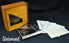 Electro-Harmonix Deluxe memoria Guitar Pedal Man En Muy Buen Estado