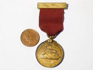 Silver 1939-40 LVBI Fred Digby Hall GOVERNOR Jewel VICTUALLERS Medal #LV3