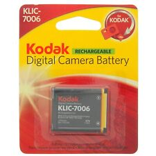 Kodak KLIC-7006 KLIC7006  Li-Ion Battery for Kodak M873, M883