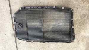 2003 04 05 06 07 2008 JAGUAR S TYPE XJ8 VANDEN PLAS V8 4.2 TRANSMISSION OIL PAN
