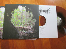 HYPOTHERMIA Gratoner LP BROWN VINYL LTD EDITION GATEFOLD DEPRESSIVE BLACK METAL