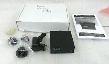 Black Box Digital KVM Extension ServSwitch CATx DVI + USB Extender EC ACX300