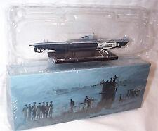Atlas editions submarines ww11 1-350 scale U255 1944 New in Box