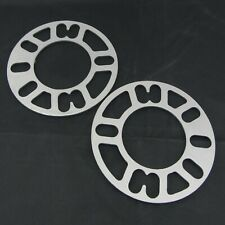 """(2) 1/8"""" Inch Jeep Flat Wheel Spacers 