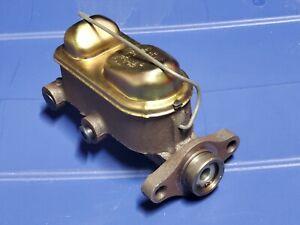 NAPA Master Cylinder Part # 2227091 NOS Part Brake Drum Caliper Ford Vtg Mustang