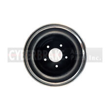 REAR Brake Drum Pair of 2 Fits 76-79 Ford E-100 Econoline