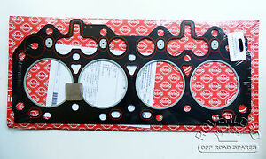 LAND ROVER DISCOVERY Or DEFENDER 200TDi/300TDi Head Gasket 2 hole ELRING ERR5262