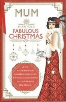 MUM ~ FABULOUS  LARGE CHRISTMAS Card With 8 PAGE INSERT Art Deco Design