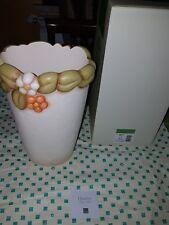 Splendido e meraviglioso vaso della  Thun . Nuovo con scatolo e cert. di garan.