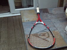 Dunlop squash racket - Aero T1 - very good condition